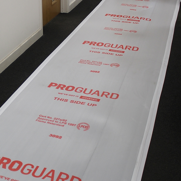 3 Key Benefits of Custom Printed Protection