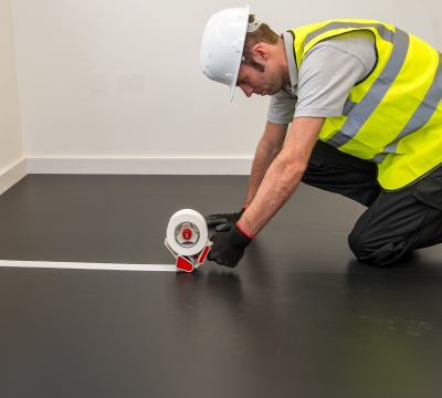 Which type of floor protection is best for my job?