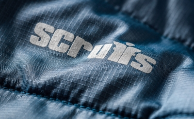 Receive a FREE Scruffs Body Warmer this November
