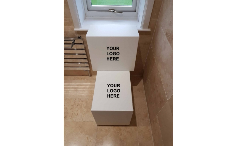 Custom Printed Bathroom Protection3