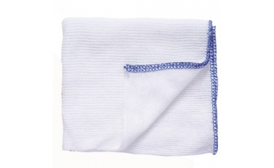 Super Bright White Dishcloths (Roll of 8)