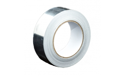 Proguard Aluminium Foil Tape Class O Rated
