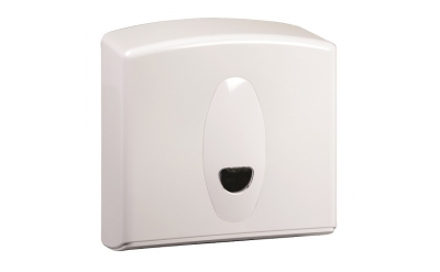 C Fold Hand Towel Dispenser
