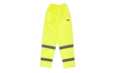 Hi-Vis Overtrousers2
