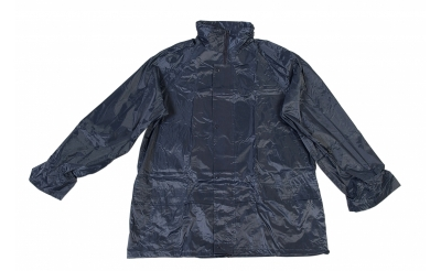 Nylon PVC Waterproof Jacket