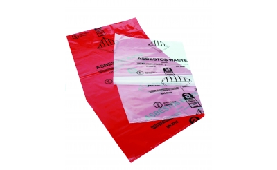Asbestos Waste Sacks