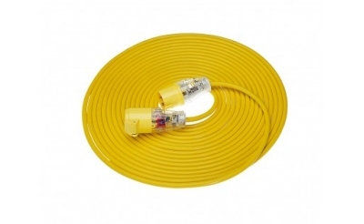 110V Extension Lead - 16A 1.5mm Cable