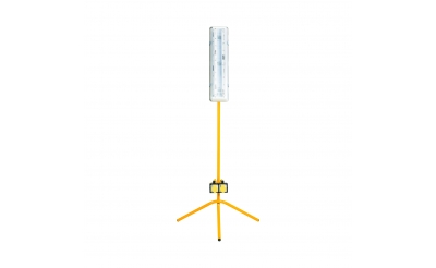 36w 2ft Fluorescent Worklight & Stand 110v