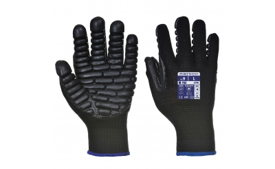 Anti-Vibration Protective Gloves