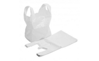 Proguard Vest Carrier Bags (Box of 1000)
