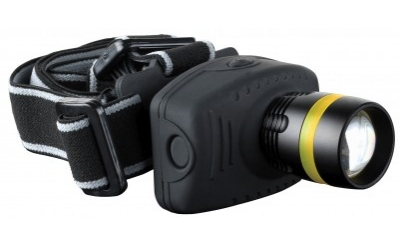 5W LED Head Torch