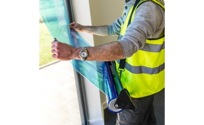 Proguard Window Film Applicator