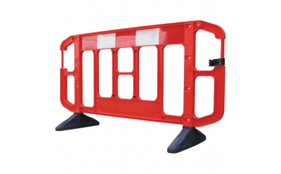 Titan Barrier 2m Red