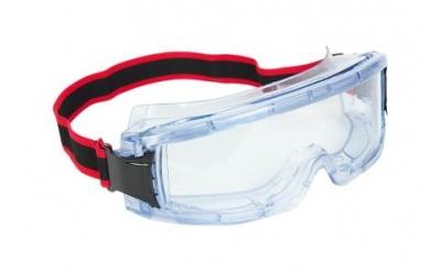ANTI-MIST DELUXE SAFETY GOGGLE