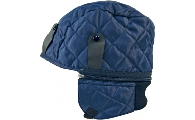 COLD WEATHER HELMET COMFORTER