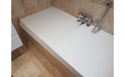 Fire Retardant Bath Protector