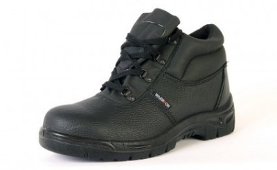 Chukka Boot (Black)