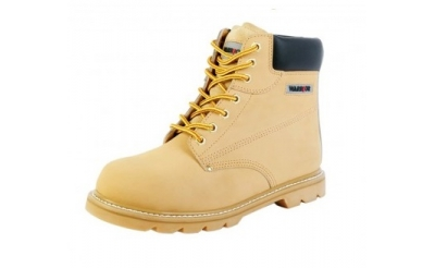 Hiker Ankle Boot (Sand)
