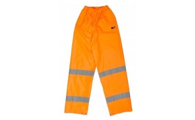 Hi-Vis Overtrousers