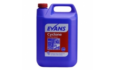 Cyclone Thick Bleach