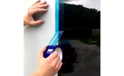 Window Protection Tape - 50mm