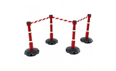 SKIPPER Retractable BARRIER KIT - 27M