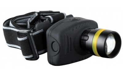 3W Cree LED Head Torch